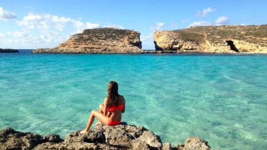 beach-malta